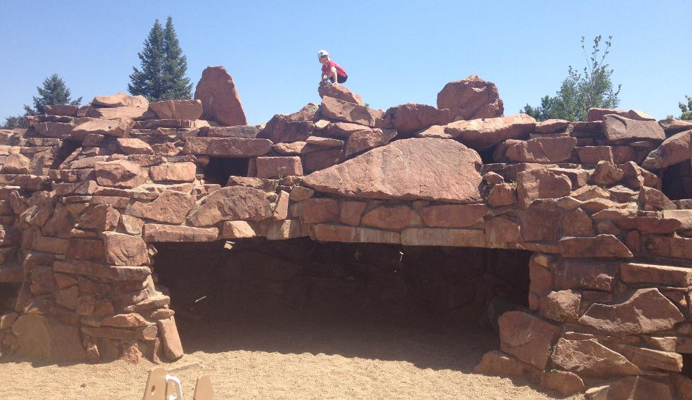 rockcave